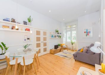 Thumbnail 1 bed flat for sale in Westwood Hill, London
