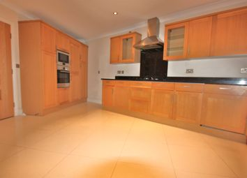 Thumbnail 4 bedroom end terrace house to rent in Biddulph Road, South Croydon