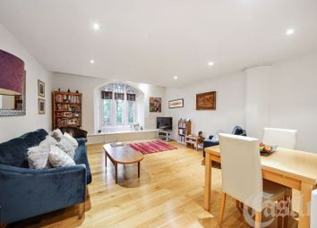 2 bed flat for sale in Mayfield Road, London N8