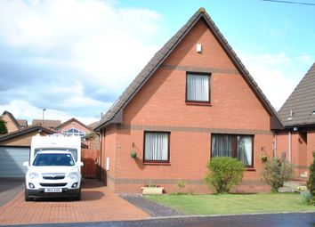 Thumbnail 3 bed detached house for sale in East Main Street, Blackburn