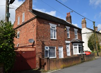 Thumbnail 3 bed semi-detached house for sale in Chapel Street, Dawley, Telford, Shropshire