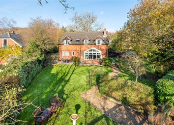 Crampmoor Lane, Crampmoor, Romsey, Hampshire SO51. 4 bed detached house for sale