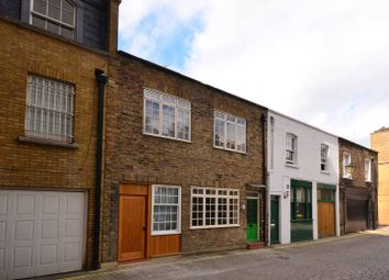 Thumbnail 4 bedroom property to rent in Great Cumberland Mews, Marylebone