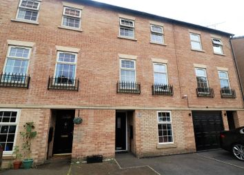 Thumbnail 4 bed town house for sale in Parkin Court, Ravenfield, Rotherham