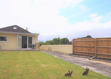 Thumbnail 3 bed detached bungalow for sale in Hallatrow Hill, Hallatrow, Bristol