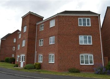 Thumbnail 2 bedroom flat for sale in Windrush Close, Walsall, Pelsall