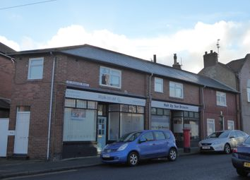Thumbnail Retail premises for sale in St Ronans Road, Whitley Bay
