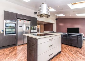 Thumbnail 5 bed detached house for sale in Leicester Road, Failsworth, Manchester, Greater Manchester