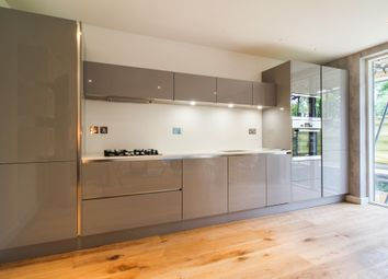 Thumbnail 2 bedroom flat for sale in Tramway Path, Mitcham