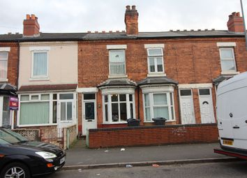 Thumbnail 2 bed terraced house for sale in Deykin Avenue, Witton
