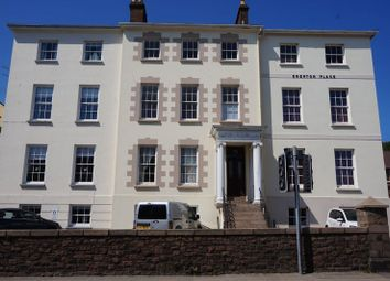 Thumbnail 6 bed property for sale in Rouge Bouillon, St. Helier, Jersey