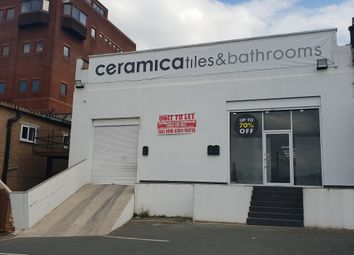Thumbnail Retail premises to let in 87 Roseville Road, Leeds, West Yorkshire