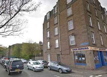 Thumbnail 1 bed flat to rent in Annfield Street, Dundee