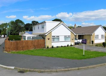Thumbnail 4 bedroom detached bungalow for sale in Severn Avenue - Greenmeadow, Swindon