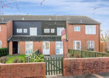 Thumbnail 3 bed terraced house for sale in Serrin Way, Horsham, West Sussex