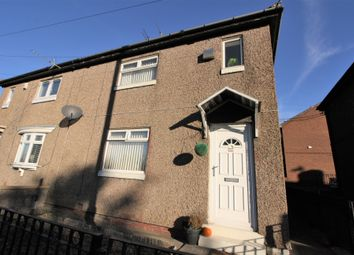 Thumbnail 2 bedroom semi-detached house for sale in Front Street, Bells Close, Newcastle Upon Tyne