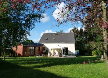 Thumbnail 5 bed detached house for sale in Laignelet, Ille-Et-Vilaine, 35133, France