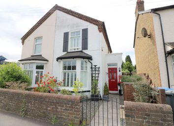 2 bed semi-detached house for sale in The Causeway, Staines Upon Thames TW18