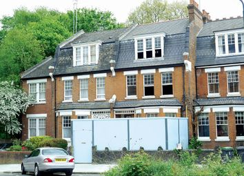 Thumbnail 5 bed terraced house for sale in Milton Park, London