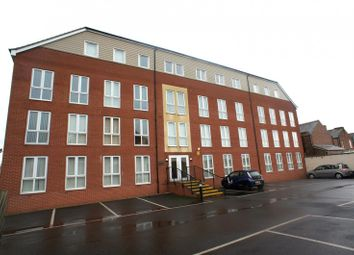 2 bed flat to rent in Rowe Court, Acton Road, Nottingham NG10