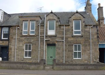 Thumbnail 2 bed flat to rent in St Mary Street, St Andrews
