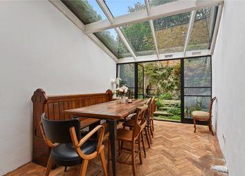 Goldhawk Road, Shepherds Bush, London W12. 2 bed terraced house