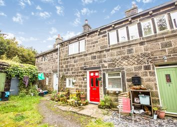 Thumbnail 2 bed terraced house for sale in Middle Nook, Hebden Bridge, West Yorkshire