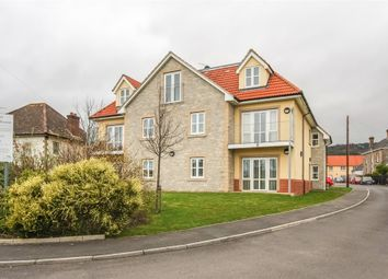 Thumbnail 1 bed flat for sale in Apartment 11, Acacia Court, Tweentown, Cheddar, Somerset