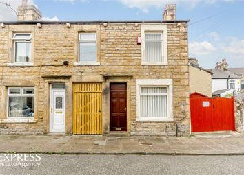 Thumbnail 2 bed end terrace house for sale in Olive Road, Lancaster, Lancashire