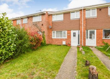 Thumbnail 3 bedroom terraced house for sale in The Limes, Wittering, Peterborough
