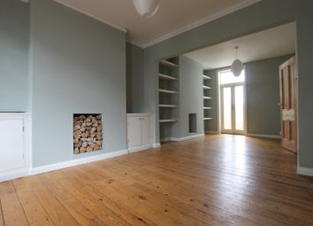 Thumbnail 4 bed terraced house to rent in Hollingbury Park Avenue, Brighton