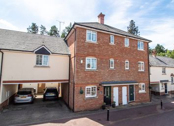 4 bed town house for sale in The West Hundreds, Fleet GU51