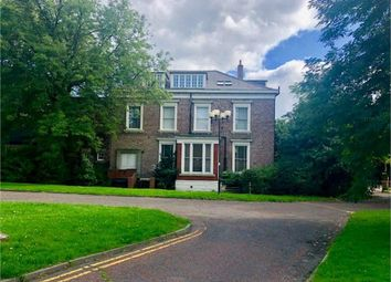 Thumbnail 2 bedroom flat to rent in St Georges House, Ashbrooke, Sunderland, Tyne And Wear