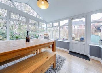 Thumbnail 3 bed semi-detached house for sale in Fields Road, Haslingden, Rossendale