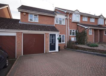 Thumbnail 3 bedroom end terrace house for sale in Tilney Way, Lower Earley, Reading, Berkshire
