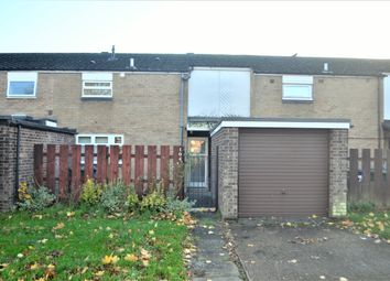 Thumbnail 3 bed terraced house for sale in Hazelwood Close, Cambridge