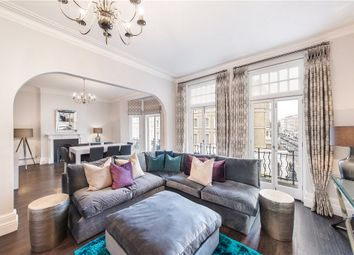 Thumbnail 3 bedroom flat to rent in St Georges Court, Gloucester Road, London