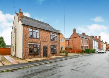 4 bed detached house for sale in New Street, Chase Terrace, Burntwood, Staffordshire WS7
