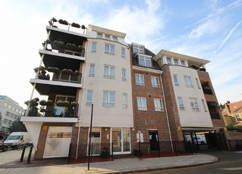 Thumbnail 2 bed flat to rent in Uxbridge Road, Ealing, London
