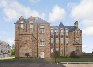 Thumbnail 2 bed flat for sale in Parklands Oval, Glasgow, Lanarkshire