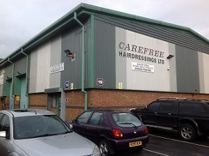 Thumbnail Light industrial to let in Walsall Enterprise Park, Walsall