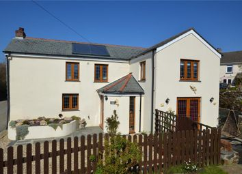 3 bed semi-detached house for sale in Tredinnick, Liskeard, Cornwall PL14