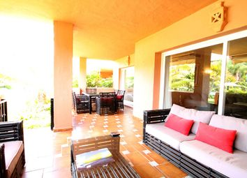 Thumbnail 2 bed apartment for sale in Guadalmina Baja, Guadalmina, Málaga, Andalusia, Spain