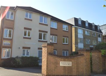 Thumbnail 1 bed property for sale in Sovereign Court, 9 Warham Road, South Croydon