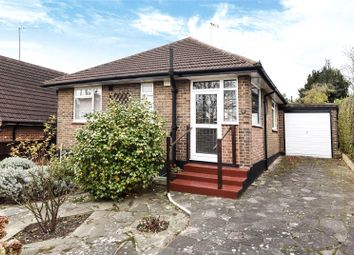 Thumbnail 2 bedroom detached bungalow for sale in Footbury Hill Road, Orpington