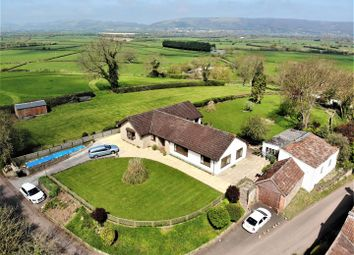 Thumbnail 5 bedroom bungalow for sale in Clewer, Wedmore