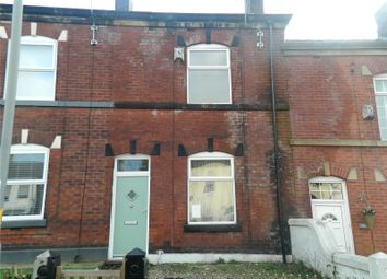 Thumbnail 2 bed terraced house for sale in Hollins Lane, Bury, Greater Manchester