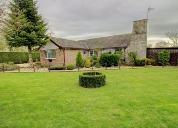 Thumbnail 2 bed bungalow for sale in Meadow Lane, North Scarle, Lincoln