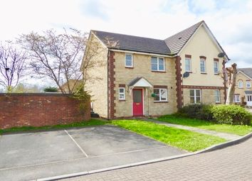Thumbnail 3 bed property to rent in Patch Court, Emersons Green, Bristol