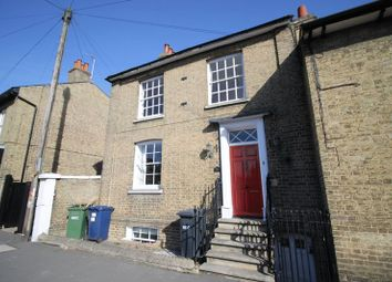 Thumbnail 3 bedroom semi-detached house to rent in High Street, Somersham, Huntingdon